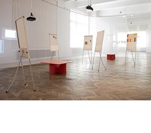 Art In Paradise D Exhibition Hall : Armin linke